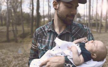 rożki dla niemowląt