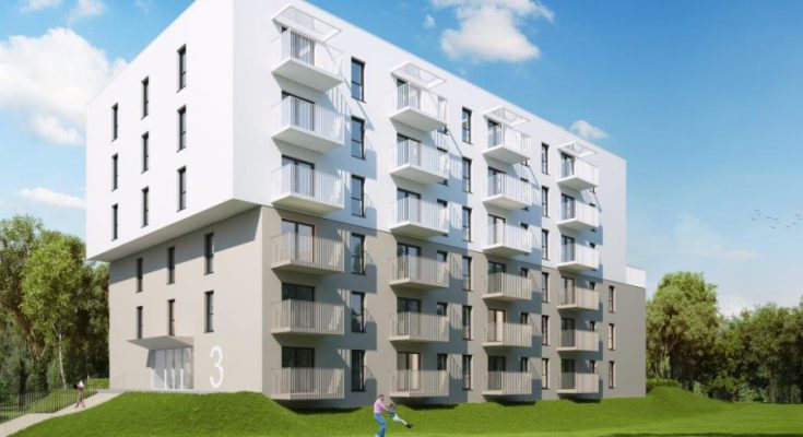 Kraków - ulica Obozowa - Ruczaj - nowe mieszkania na sprzedaż