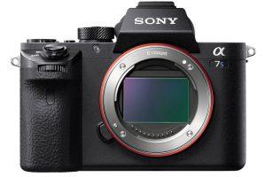 wybieramy aparat - Sony A7SII - wypozyczalnia sprzetu filmowego