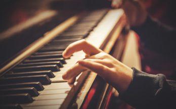 nauke gry na pianinie warto rozpoczac od malego