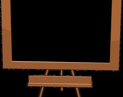 tablica edukacyjna