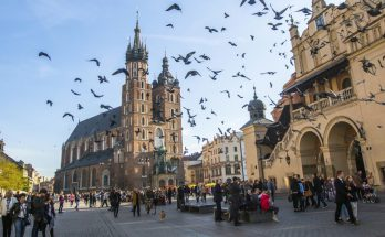 gra miejska Lost Room Krakow
